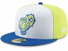 El Paso Chihuahuas Margaritas New Era Copa 59FIFTY Fitted Hat 7 1/2 Cap