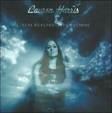 NEW - Calm Before the Storm by Lauren Harris