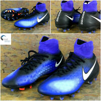 NIKE Junior MAGISTA OBRA II FG - New Football Boots  - Uk 4.5 Eur 37.5 Top Spec