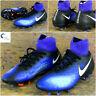 NIKE Junior MAGISTA OBRA II FG New Football Boots Uk 4.5 Eu37.5 Top Spec