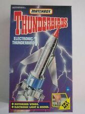 THUNDERBIRDS MATCHBOX ELECTRONIC THUNDERBIRD 1