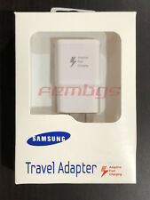 New Original Samsung Galaxy S6 S7 S8 S9 Note 4 5 OEM Adaptive Fast Rapid Charger