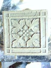 latex mould for making LOVELY ORNATE WALL PLAQUE