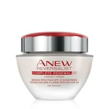 Avon Anew Reversalist Complete Renewal Day Cream 50ml SPF 25 New and Boxed