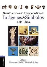 Gran diccionario enciclopédico de imágenes y símbolos de la Biblia (Spanish Edit