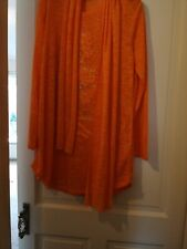 Ladies long tunic tops size 16