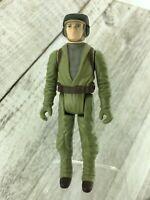Vintage Rebel Commando Star Wars Action Figure 1983 Return Of The Jedi Kenner