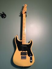 Fender Pawn Shop '51 Stratotele Blonde Stratocaster Tele Combo MIJ Made In Japan