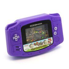Super Mario Advance Dusch- and Badegel / Bath and Shower Foam violett / purple G