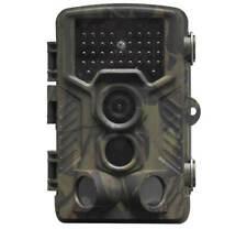 Denver wct-8010 Wild cámara sensor de movimiento display caza cámara infrarroja FullHD