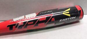 Easton USA Baseball YSB19TY12 27/15 Typhoon -12 Baseball Bat 2 1/4in Barrel NEW