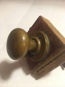 Vintage Door Handle Screen Door Handle Brass Door Knob