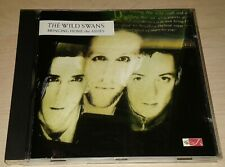 WILD SWANS - Bringing Home Ashes - CD - **Mint Condition** - RARE
