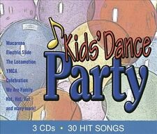 Kids' Dance Party [BMG Special Products Box Set] by Kid's Dance Express    #39