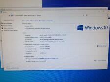 HP Z220 SFF Workstation Intel Xeon E5-1225v2 3.20GHz 8GB 500GB Windows 10 Pro