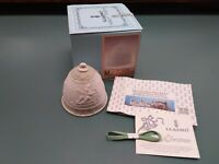 Lladro Ornament No5.525 Christmas Bell 1988 Retired Porcelain