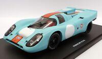 CMR 1/18 Scale Model Car CMR146 - Porsche 917K Race Car Gulf