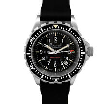 Marathon TSAR Military Dive Watch -- US Goverment issue, 300 Meter rated -- New