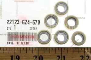 Honda 22123-GZ4-670 - ROLLER SET  WEIGHT
