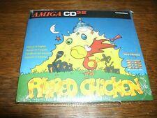 ALFRED CHICKEN (MINDSCAPE)(AMIGA CD32)(NEW+SEALED)