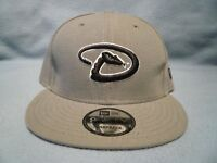 New Era 9Fifty Arizona Diamondbacks Snapback BRAND NEW hat cap D-Backs Zona