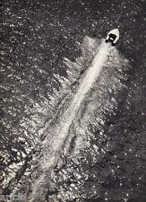 "Héliogravure - 1935 - "" Speed "" by William Rittase"