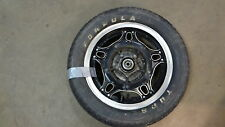 1979 Honda CX500 CX GL 500 Deluxe H706. rear wheel rim 16in Comstar
