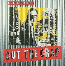 Cut the Crap [Bonus Track] by The Clash (CD, Jul-2000, Sony/Columbia)