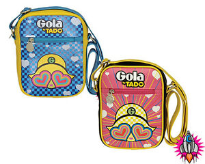 GOLA BY TADO MACLAINE RAY BEAM GIRLS MINI MESSENGER FLIGHT SHOULDER SCHOOL BAG