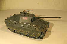 Char PANTHER Tank - Maquette 1/76 1/72 Model  Peint Painted WWII WW2 - Revell