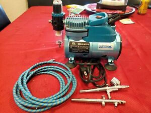 Master airbrush compressor kit