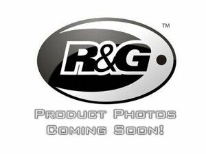 R&G TAMPONI MANUBRIO PER SUZUKI DL 1000 XT V STROM 2018 ACCIAIO COPPIA