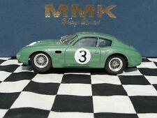 MMK/PSK ASTON MARTIN  #3  GREEN 1:32 SLOT BNIB