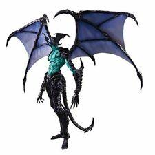 Variable action heroes 'Devilman' Devilman Ver. Nirasawa 2016 4535123820939