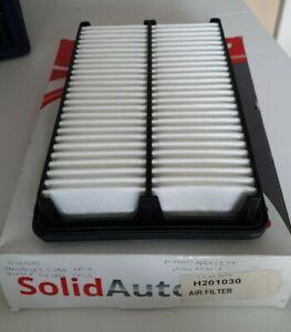 Air Filter For Hyundai Grandeur 2.2 Sonata 2.0 Crdi 06-10