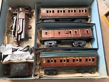More details for marklin vintage gauge 1 live steam train set original box