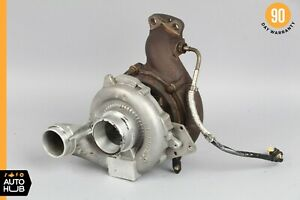Mercedes R350 E350 ML350 Bluetec Diesel 3.0L Turbo Turbocharger 6420908580 OEM