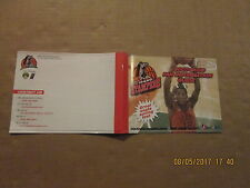 NBDL Idaho Stampede 2007-2008 10TH Anniversary Basketball Season Ticket Brochure