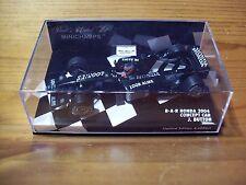1/43 BAR 2004 HONDA CONCEPT CAR JENSON BUTTON