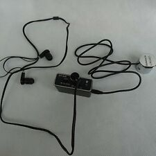 spy bug enhanced version Wall microphone voice /ear listen through wall device