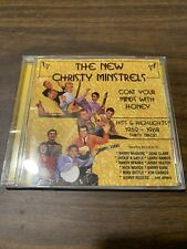 The New Christy Minstrels- Coat Your Minds With Honey- Hits 1962-1968 CD