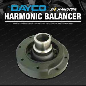 Dayco Powerbond Harmonic Balancer for Ford F150 F350 4.9L 5.8L Premium Quality