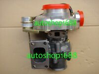 Universal Turbo WGT35 GT30 GT3582 A/R.63 Turbine  A/R.70 compressor T3 V-band