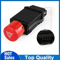 Fit Audi TT 00-06 Hazard Flasher Switch Turn Signal Relay 8N0941509B