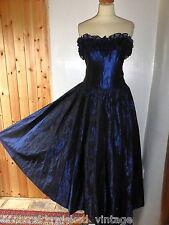 Laura Ashley Taffeta Vintage Dresses for Women