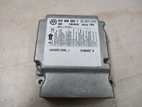 GENUINE 2008 VW GOLF V EDITION 1.9L TURBO DIESEL 04~09 AIR BAG MODULE