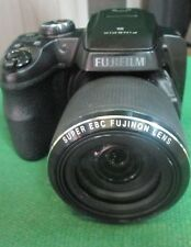 FUJIFILM FINEPIX S8350 16MP CAMERA W/CASE