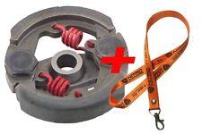 49cc Tuning Kupplung Fliehkraftkupplung + Lanyard für 49cc 2 Takt Pocketbike