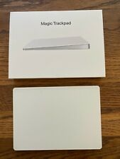 Apple Magic Trackpad 2 Wireless Rechargeable