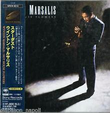 Winton Marsalis: Hot House Flowers - CD Japan Digipack